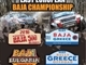 Successfully completed the Baja Championship 2016 !