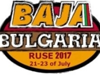 Ready for Baja Bulgaria 2017 !