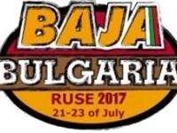 Ready for Baja Bulgaria 2017 !